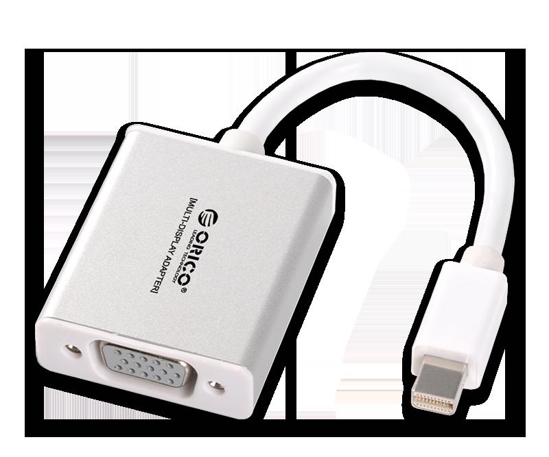 Đầu chuyển đổi Mini Display port sang VGA DMP3V