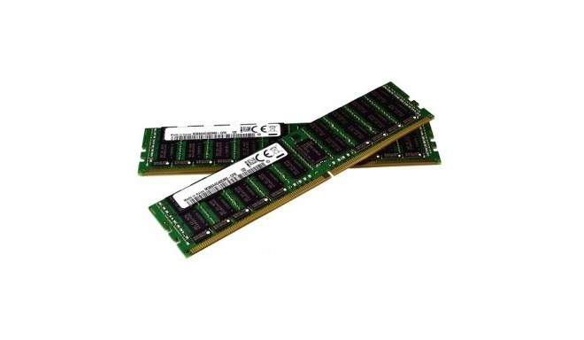 Bộ Nhớ RAM DDR4 ThinkSystem 16GB TruDDR4 2666 MHz (2Rx8 1.2V) RDIMM