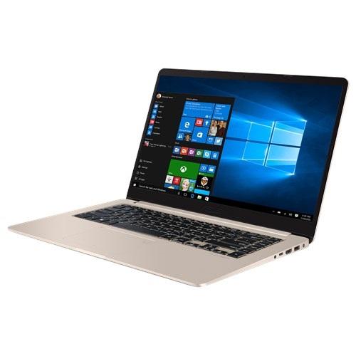 Asus Vivobook S15 S510UA-BQ414T : i5-8250U | 4GB RAM | 1TB HDD | UHD Graphics 620 | 15.6