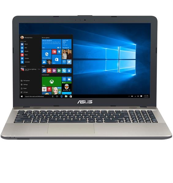 Asus X541NA-GO008 : N3350 | 4GB RAM | 500GB HDD | HD Graphics 500 | 15.6