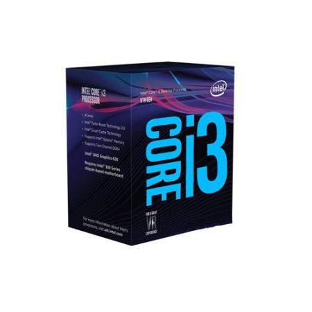 Intel® Core™ i3-8300 Processor 8M Cache, 3.70 GHz