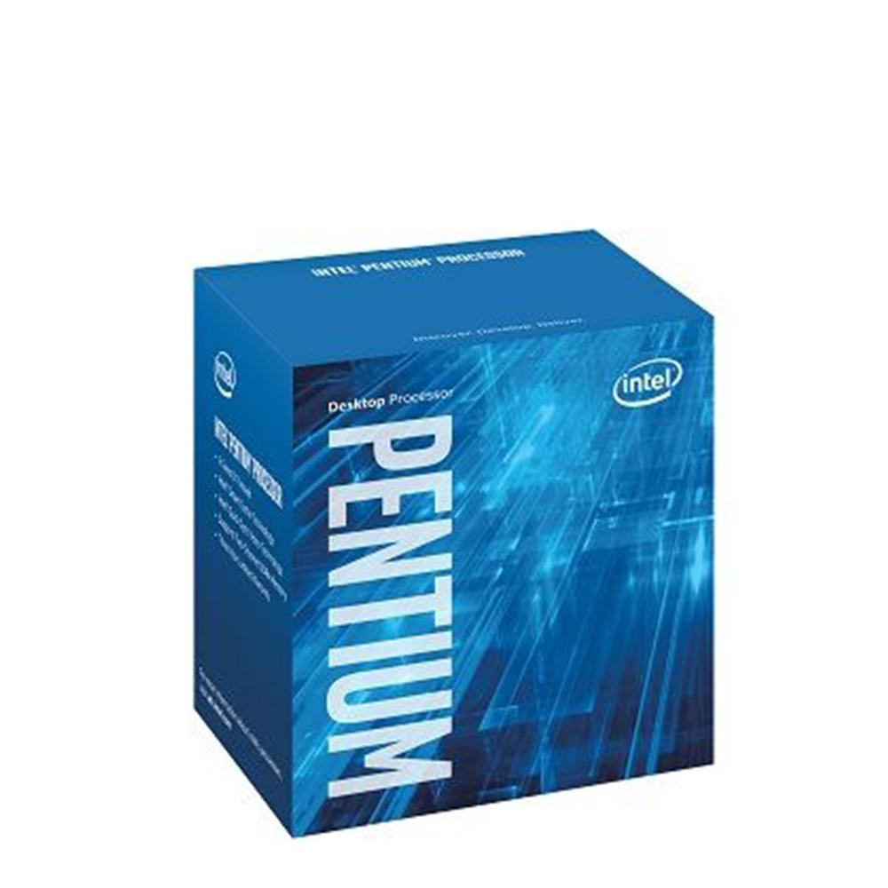 Intel® Core™ Pentium Gold G5500 (3M cache, 3.8 GHz)