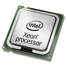 Kit CPU Intel Xeon® Processor E5620 (12M Cache, 2.40 GHz, 5.86 GT/s Intel® QPI) for R710  Renew