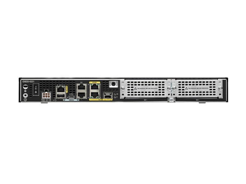 Thiết Bị Mạng Cisco Router ISR4321/K9