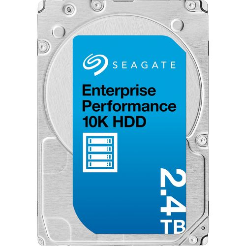 Ổ Cứng HDD Seagate 2.4TB 2.5inch Internal Hard Drive SAS 10000rpm 256 MB Buffer