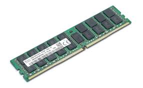 Bộ Nhớ RAM DDR4 ThinkSystem 16GB TruDDR4 2666 MHz (1Rx4 1.2V) RDIMM