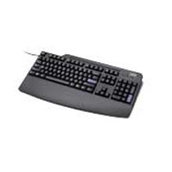 ThinkSystem Pref. Pro Keyboard USB - US English 103P RoHS v2