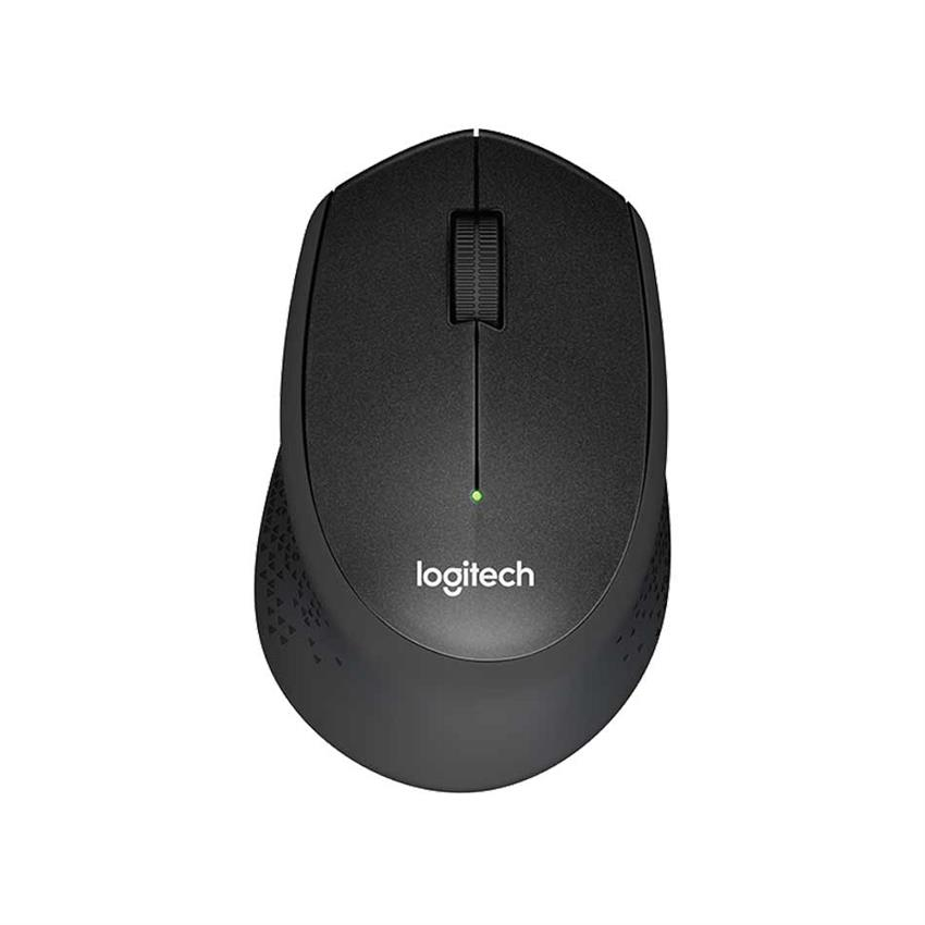 Chuột Mouse Không Dây Logitech Silent Plus M331