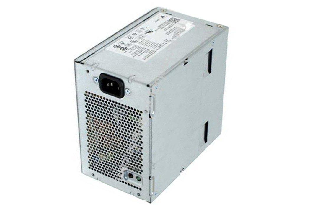 Nguồn dell T5400  875w 0GM869 không có cable sử dụng lại cable của nguồn cũ