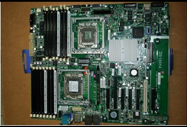 Mainboard For IBM System x3500 M2, x3400 M2 - 46D1406