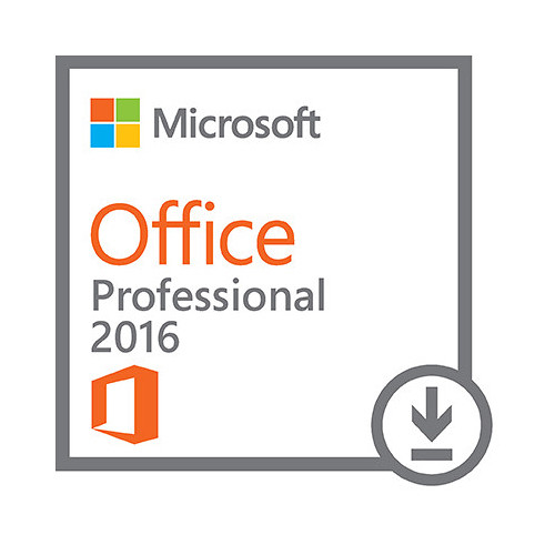Office Pro 2016 Win All Lng APAC EM PK Lic Online DwnLd C2R NR