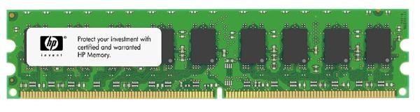 HP 2GB Dual Rank Memory Kit