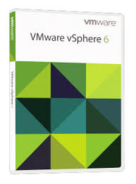 VMware vSphere 6 Essentials Kit for 3 hosts (Max 2 processors per host)