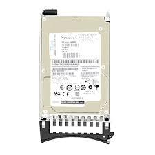 Ổ Cứng HDD IBM 600GB 15K 6G 3.5inch SAS G2HS