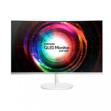 Màn Hình Cong LCD Samsung 32inch LC32F391FWEXXV (1920x1080/VA/60Hz/4ms)