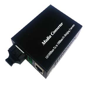 Converter Quang Điện Single Mod Duplex Giagabit Pro M-220S-20