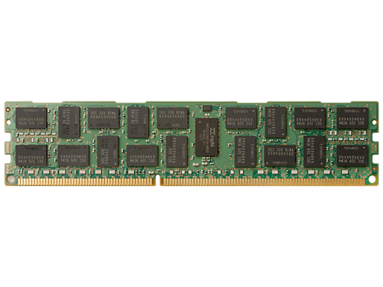 HP 8GB (1x8GB) DDR4-2400 nECC Unbuffered RAM (1CA80AA)