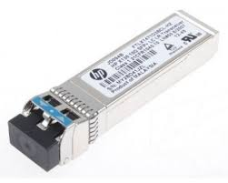 JD119B HPE X120 1G SFP LC LX Transceiver