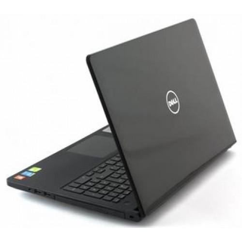 Máy xách tay/ Laptop Dell Inspiron 3567-C5I31120 (Đen)
