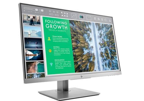 Màn hình LCD HP 23.8inch EliteDisplay E243 (1FH47AA)