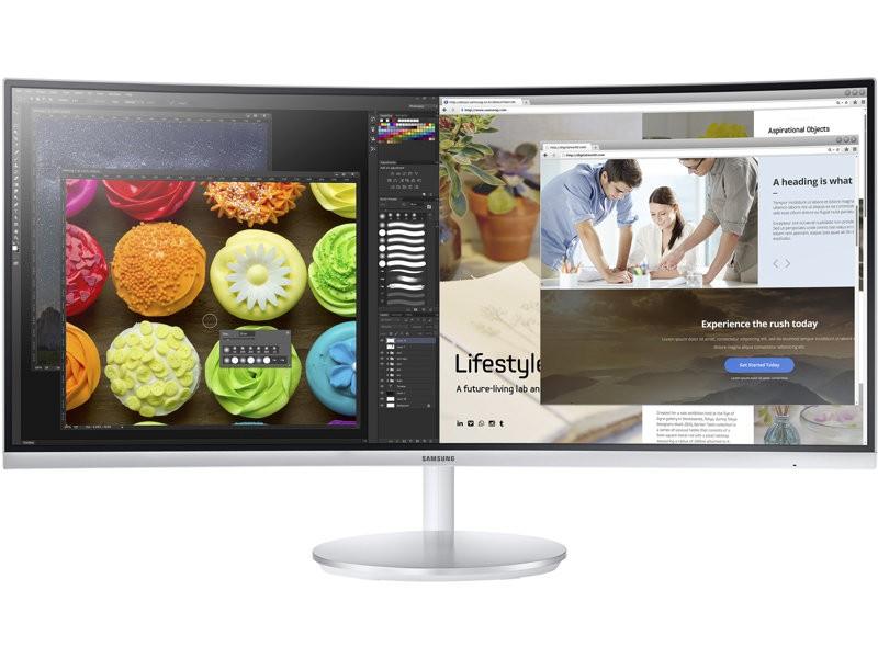 Màn hình máy tính Samsung LC34F791 34