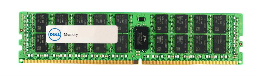 Dell 32GB PC4-19200 ECC 2400 MHz Registered DIMMs