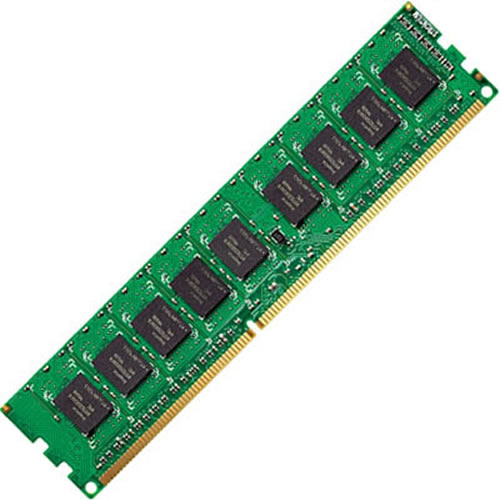 IBM 46C7482 8GB(1X8GB)1066MHZ PC3-8500 240-PIN QUAD RANK X 8 CL7 ECC REGISTERED VLP DDR3 SDRAM RDIMM MEMORY FOR SERVER. REFURBISHED
