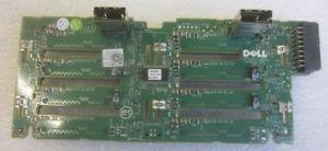 Dell PowerEdge R710 1x8 SAS/SATA Hard Drive Backplane 2.5'' # 0MX827