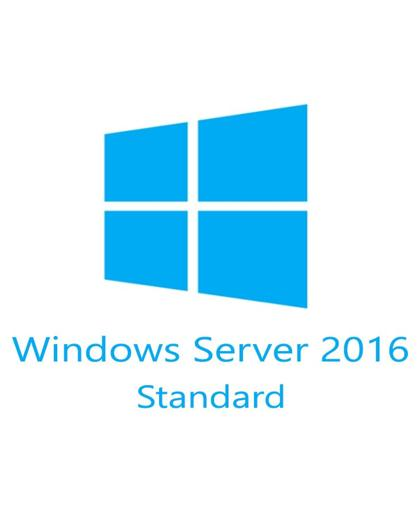 Microsoft Windows 2016 Server Standard 2-Core Open Academic