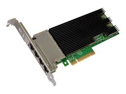 Intel® Ethernet Converged Network Adapter X710-T4