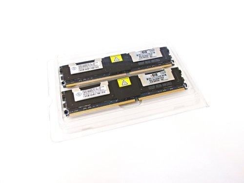IBM 4GB ddr2 ecc registered 667MHz PC2-5300 240-pin SDRAM