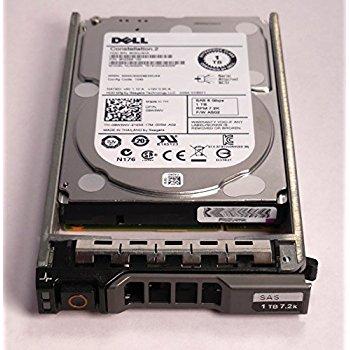 Dell 1-TB 6G 7.2K 2.5 SAS