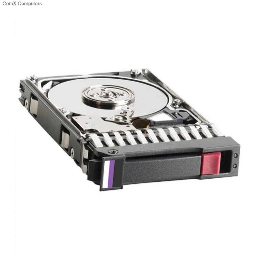 Ổ cứng HP MSA 600GB 12G SAS 15K 2.5in ENT HDD