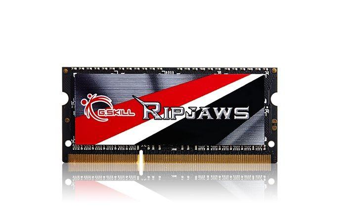 RAM DDR3 G.Skill 8GB (1600) F3-1600C11S-8GRSL