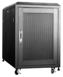 Tủ rack SSN 15U-D800