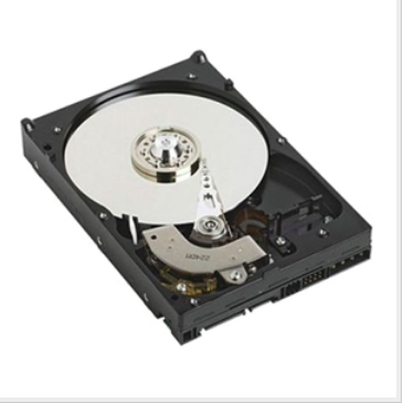 2TB Dell 7.2K RPM SATA 6Gbps Entry 3.5in Cabled Hard Drive