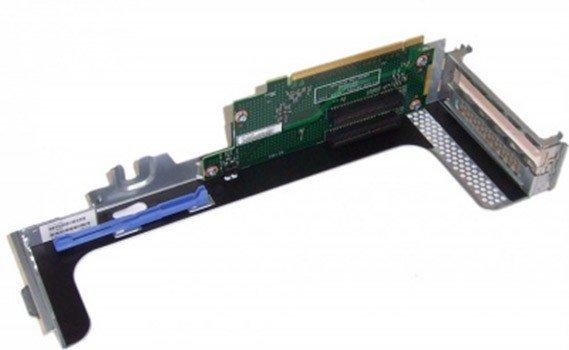 Thinksystem SR550/SR590/SR650 (X16/X8) / (X16/X16) PCIe FH Riser 2 Kit