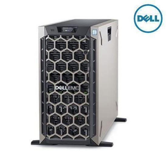 Dell EMC PowerEdge T640 - 2.5 INCH