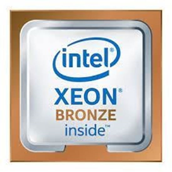 Intel® Xeon® Bronze 3104 Processor 8.25M Cache, 1.70 GHz