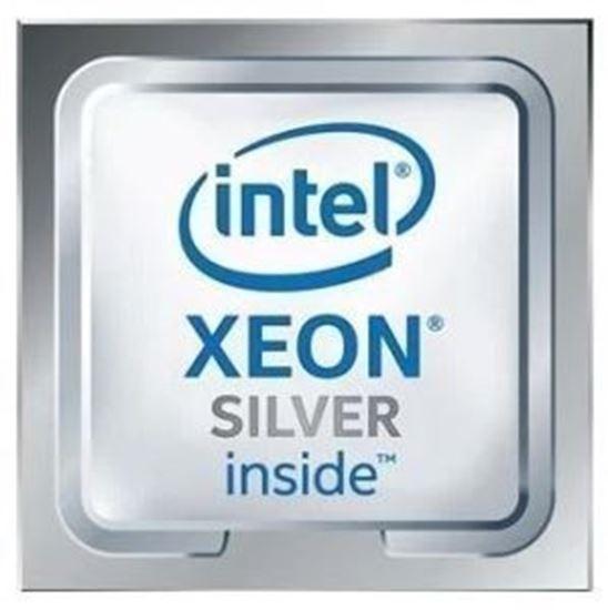 Intel® Xeon® Silver 4114T Processor 13.75M Cache, 2.20 GHz