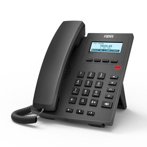 Điện thoại IP Fanvil X1