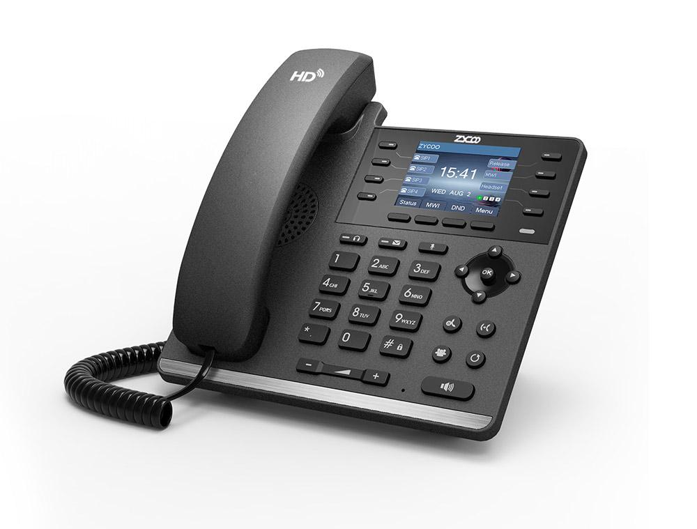 Điện thoại IP ZYCOO H83