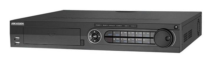 Đầu Ghi Hình HD-TVI 16 Kênh HIKVISION DS-8116HQHI-F8/N