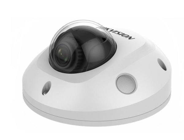 Camera IP Dome Hồng Ngoại 2.0 Megapixel HIKVISION DS-2CD2523G0-IWS