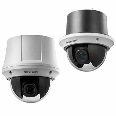 Camera IP Speed Dome quay quét 2MP trong nhà HIKVISION DS-2DE4215W-DE3