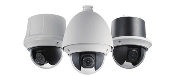 Camera IP Speed Dome 2.0 Megapixel HIKVISION DS-2DE4215IW-DE (ngoài trời)