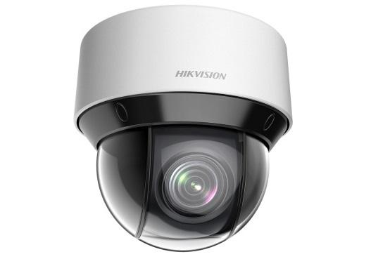 Camera IP Speed Dome hồng ngoại 2.0 Megapixel HIKVISION DS-2DE4A225IW-DE