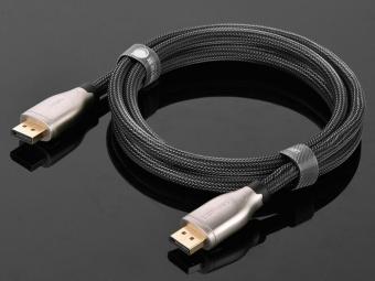 Cáp Displayport 10m chuẩn 1.2 ugreen 30123