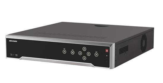 Đầu ghi hình camera IP Ultra HD 4K 16 kênh HIKVISION DS-7716NI-K4