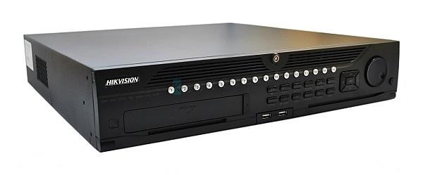 Đầu ghi hình camera IP 32 kênh HIKVISION DS-9632NI-I8